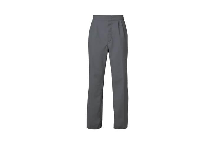 Grey Agro trousers