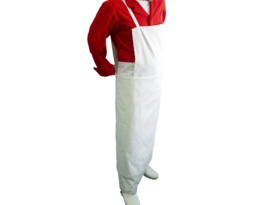 Basic butcher's apron