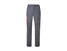 Grey and red Epinox trousers