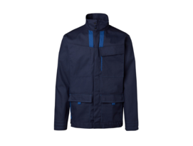 Blue Epinox bomber jacket